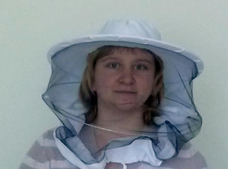 Čebelarski klobuk